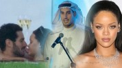 Պարզվել է, թե ով է Ռիհաննայի սկանդալային նոր զույգը (լուսանկարներ)