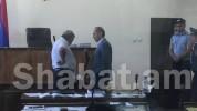 Քոչարյանի և մյուսների գործով դատական նիստը հետաձգվել է․ պաշտպաններից մեկի մոտ կորոնավիրուս...