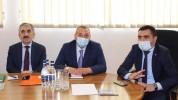 ՇՄՆ «Բնապահպանական ծրագրերի իրականացման գրասենյակ» պետական հիմնարկը տնօրենի նոր պաշտոնակատ...