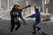 Ռուսաստանը Սիրիայում կիրառում է արգելված զինամթերք. Արևելյան Ղուտայում զոհվել է ավելի քան ...
