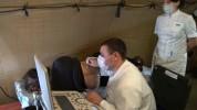 Ռուս ռազմական բժիշկները բուժօգնություն են ցուցաբերում Ստեփանակերտի բնակչությանը