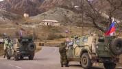 Ռուս խաղաղապահներն ապահովել են Քելբաջարի շրջանի անցումը Ադրբեջանին (տեսանյութ)