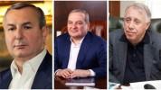 Ռուսաստանաբնակ օլիգարխները գալիս են Երևան. «երկուսը մեկում են անելու»․ «Հրապարակ»