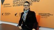 Ռուզաննա Զաքարյանն իր դիմումի համաձայն ազատվել է Սոցիալական ապահովության վարչության պետի պ...