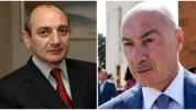 Արցախի նախկին 2 նախագահները Փաշինյանից հետո հանդիպել են Սերժ Սարգսյանի, Քոչարյանի և Տեր-Պե...