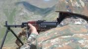 Հակառակորդը կրկին կրակ է բացել հայկական դիրքերի ուղղութամբ, մեկ զինծառայող վիրավորվել է. Պ...