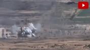 Ադրբեջանական բանակի կենդանի ուժի և տեխնիկայի հերթական խոցումը (տեսանյութ)