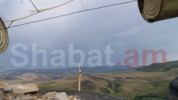 ՀՀ պետական սահմանի հայ-ադրբեջանական շփման գծի ամբողջ երկայնքով սահմանային միջադեպեր չեն ար...