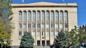 ՍԴ նիստը կշարունակվի վաղը. նախագահի և փոխնախագահի ընտրության հարցը չի քննարկվել