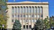Սահմանադրական դատարանը ռազմական դրության մասին որոշման մեջ մի բառակապակցութ...