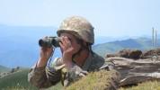 Հայ-ադրբեջանական շփման գծում սահմանային միջադեպեր չեն արձանագրվել․ ՀՀ ՊՆ