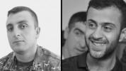 Մահացու վիրավորում են ստացել զինծառայողներ մայոր Գարուշ Վեմիրի Համբարձումյանը և կապիտան Սո...