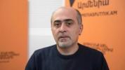 Վայբերով վիրուս է տարածվում, ջնջեք. Սամվել Մարտիրոսյանը զգուշացնում է