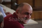 Սամվել Բաբայանն ազատ է արձակվում ԱԱԾ մեկուսարանից. ուղիղ միացում
