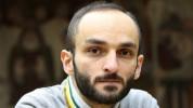 Սամվել Տեր-Սահակյանը՝ շախմատի Հայաստանի չեմպիոն