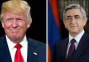 Ուշագրավ էր. ՀՀ և ԱՄՆ նախագահների ուղերձների միջև նմանություն կար. «Հրապարակ»