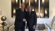 Օլիվիե Դասոն Հայաստանի և հայ ժողովրդի մեծ բարեկամն էր. նախագահ Սարգսյանը ցավակցել է Օլիվիե...