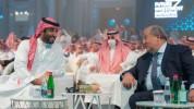 Արմեն Սարգսյանը զրուցել է Սաուդյան Արաբիայի թագաժառանգի հետ