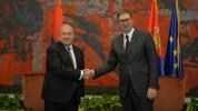 Սերբիան պատրաստակամ է կորոնավիրուսի դեմ պայքարում աջակցել Հայաստանին. Հայաստանի և Սերբիայի...
