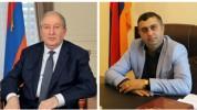 Արմեն Սարգսյանի հրամանագրով Ռուստամ Մախմուդյանը նշանակվել է Վարչական դատարանի դատավոր