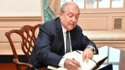 Նախագահը ստորագրել է ԱԺ արտահերթ ընտրություններ անցկացնելու հրամանագիրը