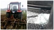 Ադրբեջանցիները կրակել են Սարուշեն գյուղի դաշտերում գյուղատնտեսական աշխատանքներ կատարող բնա...