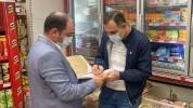ՍԱՏՄ շաբաթօրյա ստուգայցերը շարունակվում են Շենգավիթ վարչական շրջանում