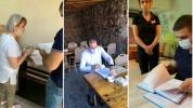 Երևանում սննդի շղթայի կազմակերպություններից երկուսում արձանագրվել են խախտումներ․ ՍԱՏՄ