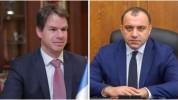 ՍԴ նախագահը և ՀՀ-ում Ֆրանսիայի դեսպանը քննարկել են սահմանադրական արդարադատության ոլորտներո...