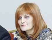 Ануш Седракян не исключает, что создаст собственную партию. «Айкакан Жаманак»