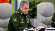 Շոյգուն հայտարարել է ռուսական սահմանների մոտ լարվածության մասին
