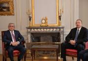 «Այսօր Ժնևում հերթական անգամ հանդիպելու են Հայաստանի և Ադրբեջանի նախագահները»
