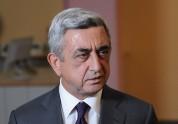 Մարզերում շարունակվում են «բազարները». Սերժ Սարգսյանը շարունակում է լարված անորոշության մե...