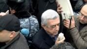 Սերժ Սարգսյանը խոսեց․  Լեռնային Ղարաբաղը երբեք չի լինելու Ադրբեջանի կազմում, սա եղել է իմ ...