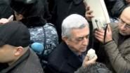 Սերժ Սարգսյանը խոսեց․  Լեռնային Ղարաբաղը երբեք չի լինելու Ադրբեջանի կազմում...