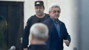 Դատարանը մերժել է Սերժ Սարգսյանի պաշտպանների միջնորդությունը՝ նրա նկատմամբ ընտրված խափանմա...