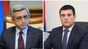 Սերժ Սարգսյանի նշանակած կադրը կքննի նրա գործը. դատավորն ինքնաբացարկ կհայտնի՞. «Ժողովուրդ»