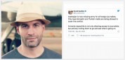 Ադրբեջանը արտասահմանյան լրագրողներից մուտք երկիր թույլ է տալիս միայն «լոյալ թուրքականներին...