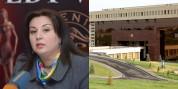Сона Гарибян назначена главным советником министра оборны Армении