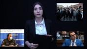 Թուրքական լրատվամիջոցները եկան Հայաստան՝ Փաշինյանի ցույցը լուսաբանելու համար, Հայկ Սարգսյա...