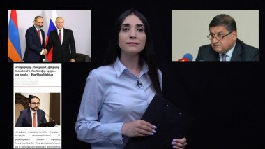 Փաշինյանը Մոսկվայում փաստաթուղթ է ստորագրելու, Ջհանգիրյանի մոտ կոնյակով հերթեր են․ Շաբաթվա ստերը (տեսանյութ)