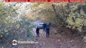 Երեք օր որպես անհետ որոնվողի դին ու նրա ավտոմեքենան հայտնաբերվել է Վազաշեն գյուղի անտառում...