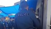 Ոստիկանությունը շարունակում է հսկողությունը հակահամաճարակային կանոնների պահպանման նկատմամբ...