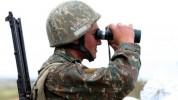 Հայ-ադրբեջանական շփման գծի ամբողջ երկայնքով օպերատիվ մարտավարական իրավիճակը փոփոխության չի...