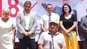 Շիրինյան-Բաբաջանյան ժողովրդավարների դաշինքի քարոզարշավը Սպիտակում (ուղիղ)