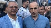 Բիզնես կապեր՝ Սայաթ Շիրինյանի և Ռոբերտ Քոչարյանի միջև. «Ժամանակ»