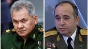 Մոսկվայում հանդիպել են ՀՀ-ի և ՌԴ-ի պաշտպանական գերատեսչությունների ղեկավարները
