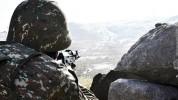 ՀՀ պետական սահմանի հայ-ադրբեջանական շփման գծի ամբողջ երկայնքով պահպանվել է կայուն օպերատիվ...