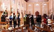 Շրի Լանկայում պայթյունների զոհերի թիվը հասել է 290-ի
