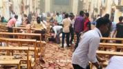 Շրի Լանկայում զոհվել է ահաբեկչությունների ենթադրյալ համակարգողը
